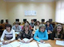 десять социальных работников повысили квалификацию