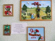 Творческие работы к 70-летию Победы