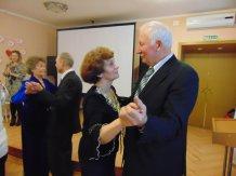 Супружеские пары Башаевых и Митрофановых