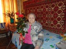 100 лет Анастасии Николаевне Куликовой