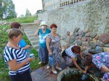 Поездка в Чубуково