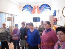 Экскурсия в парк-музей петуха