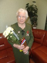 К дню снятия блокады Ленинграда