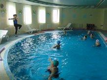 Оздоровительные аква-занятия