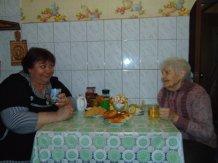 Семья для пожилого человека