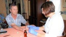 Услуги медицинских сестёр на дому