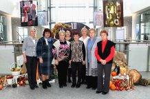 Региональная выставка «Социальные услуги для пожилых граждан в Ярославской области - 2019»