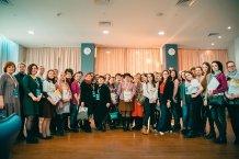 Межрегиональный добровольческий форум 2019  - развитие  «Серебряного волонтерства»
